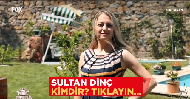 Zuhal Topal'la Sofrada Sultan Dinç ve kayınvalidesi Ayşe Dinç kimdir?