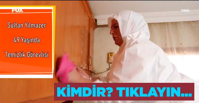 Temizlik Benim İşim Sultan Yılmazer kimdir, kaç yaşında ve nereli? Instagram hesabı