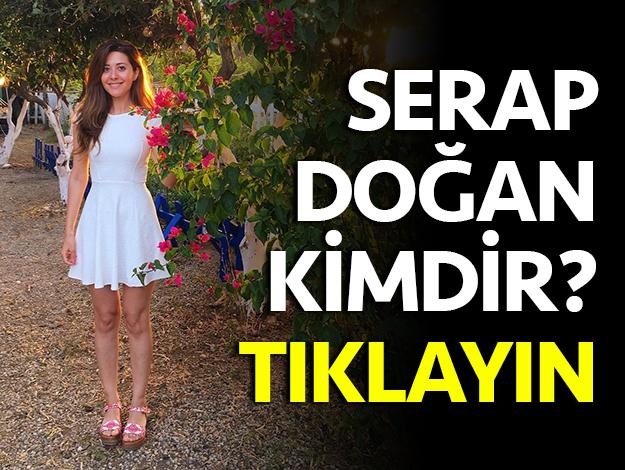the taste türkiye serap doğan