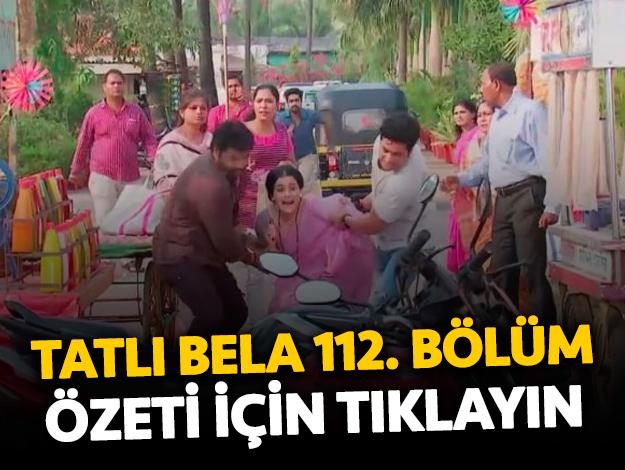 TATLI BELA 127. bölüm