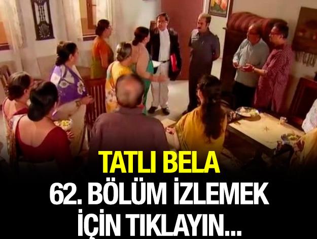 Tatlı Bela 70. bölüm izle