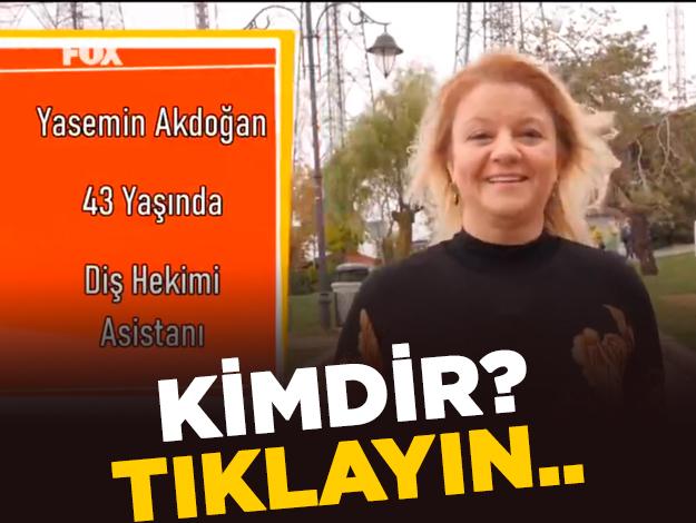 Temizlik Benim İşim Yasemin Akdoğan kimdir, kaç yaşında ve nereli? Instagram hesabı
