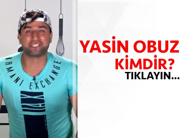 Masterchef Yasin Obuz