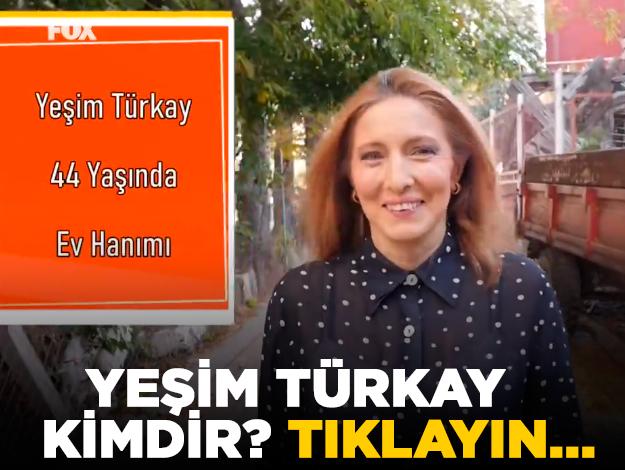 Temizlik Benim İşim Yeşim Türkay kimdir, kaç yaşında ve nereli? Instagram hesabı