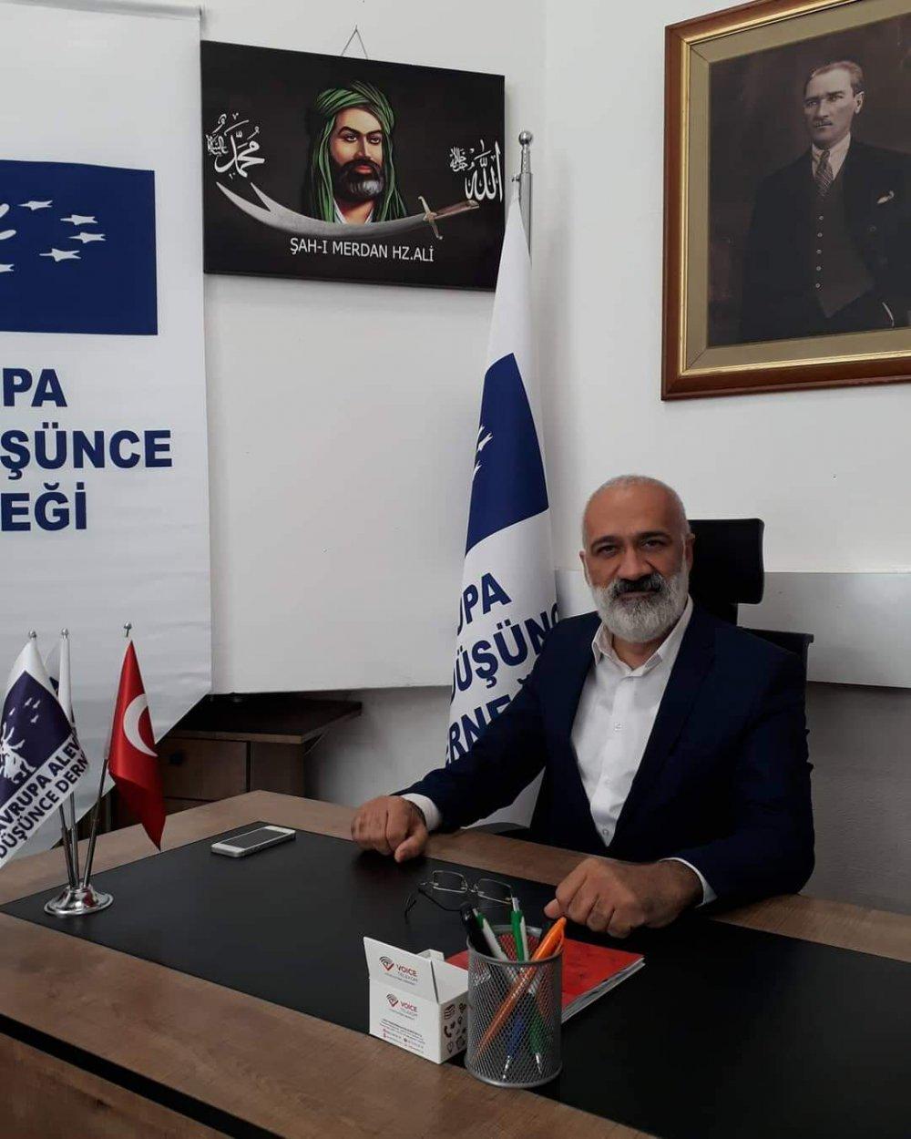 İsmet Abbasoğlu