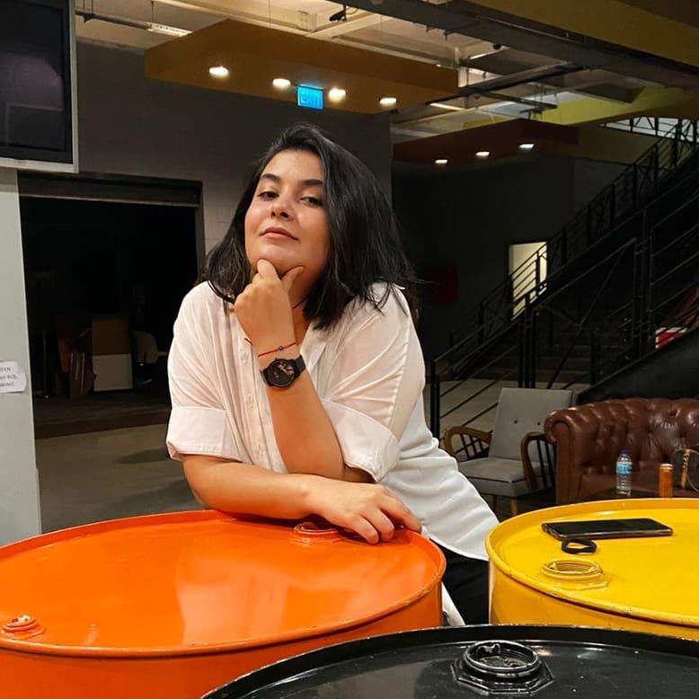 Masterchef Türkiye Aleyna Mızrak