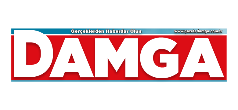 Gazete Damga Logo