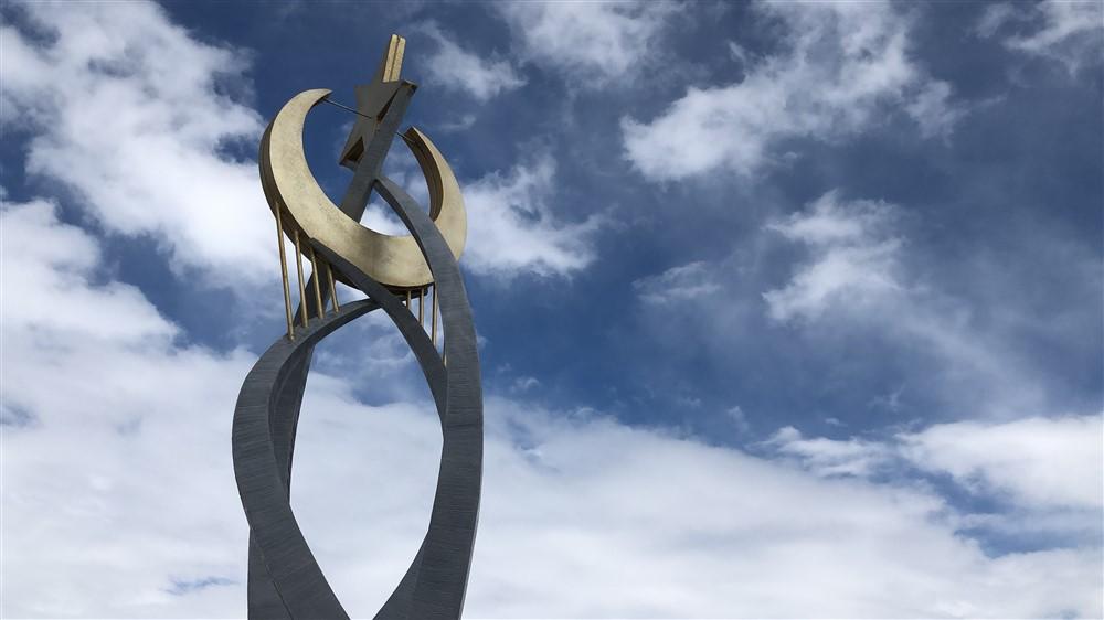 arpaçay anıtı