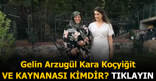 Zuhal Topal'la Sofrada arzugül kara koçyiğit