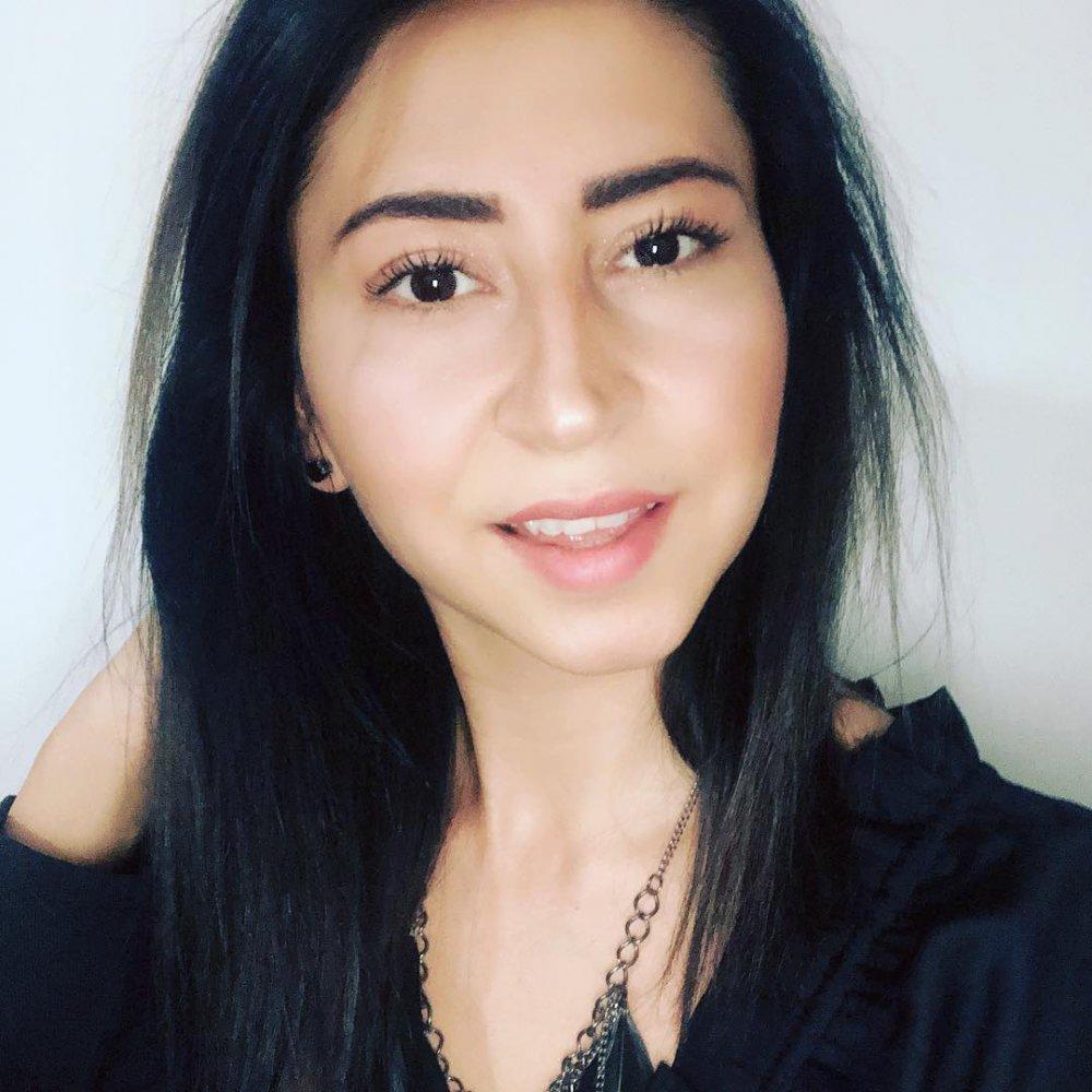 Doya Doya Moda Aysu Örgen
