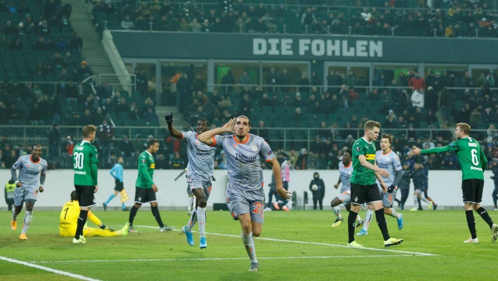medipol başakşehir uefa'dan ne kadar kazandı?