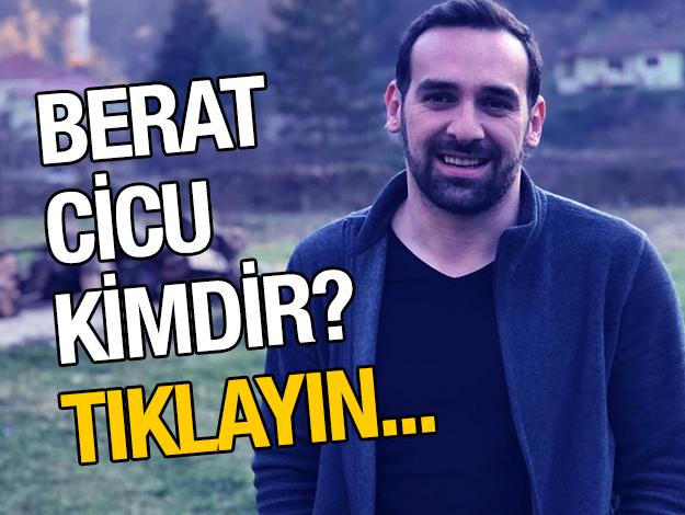 the taste türkiye berat cicu