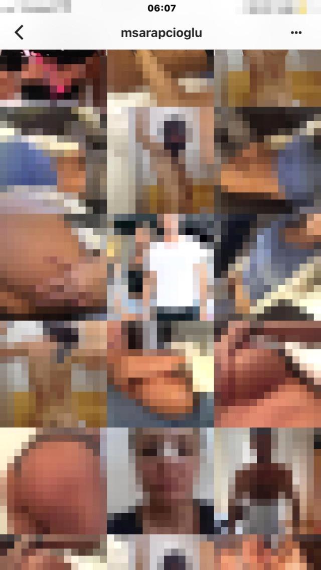 merve şarapçıoğlu berk oktay çıplak fotoğraf
