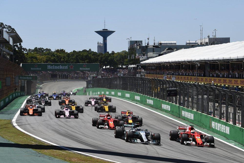Brezilya formula 1