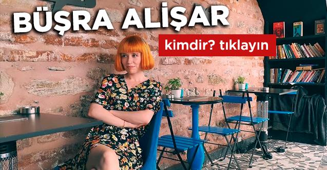 Kuaförüm Sensin  Büşra Alişar kimdir? Instagram hesabı
