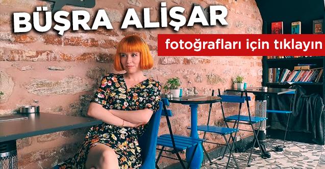 Kuaförüm Sensin Büşra Alişar fotoğrafları