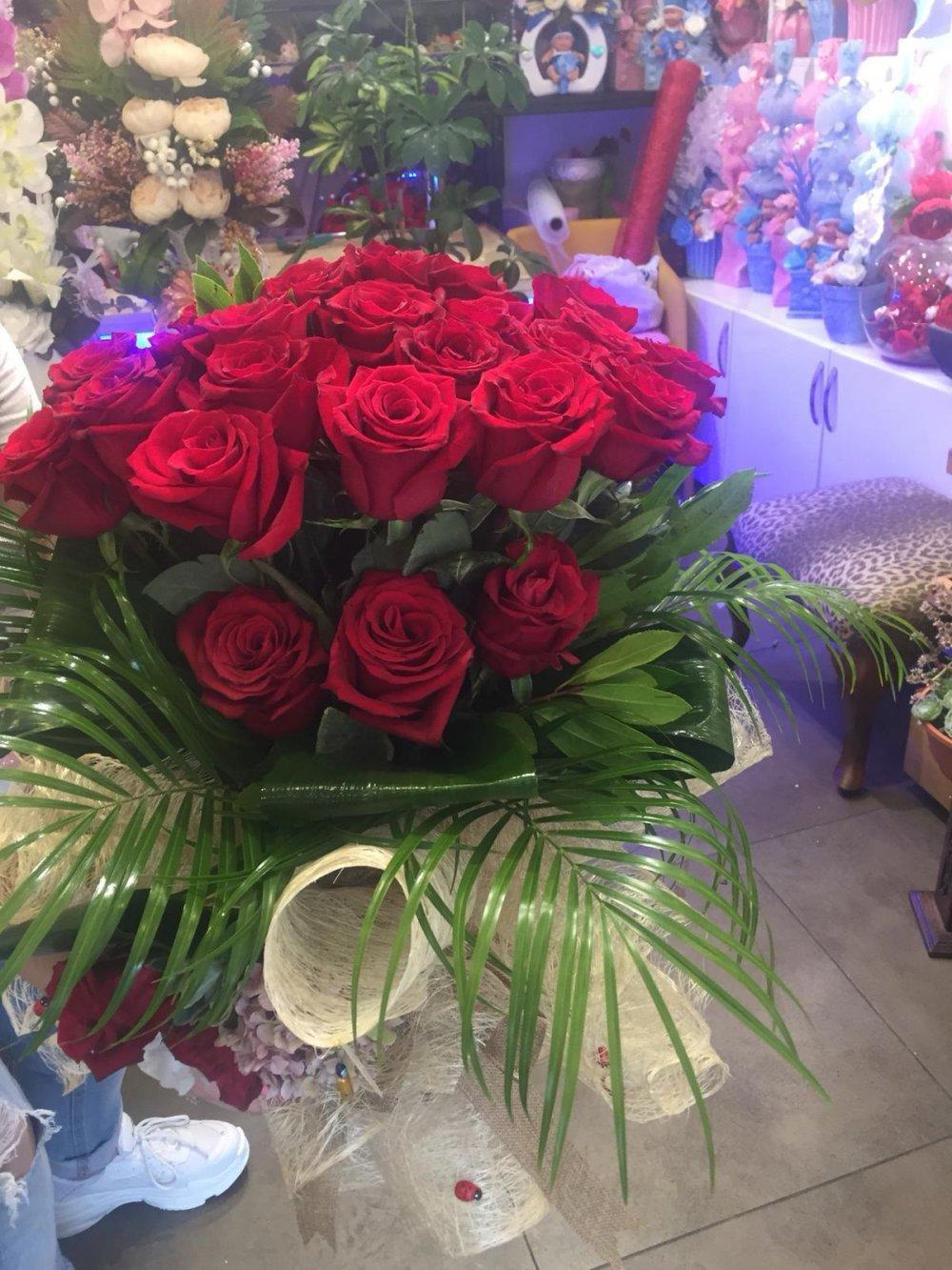 esenyurt çiçek osman