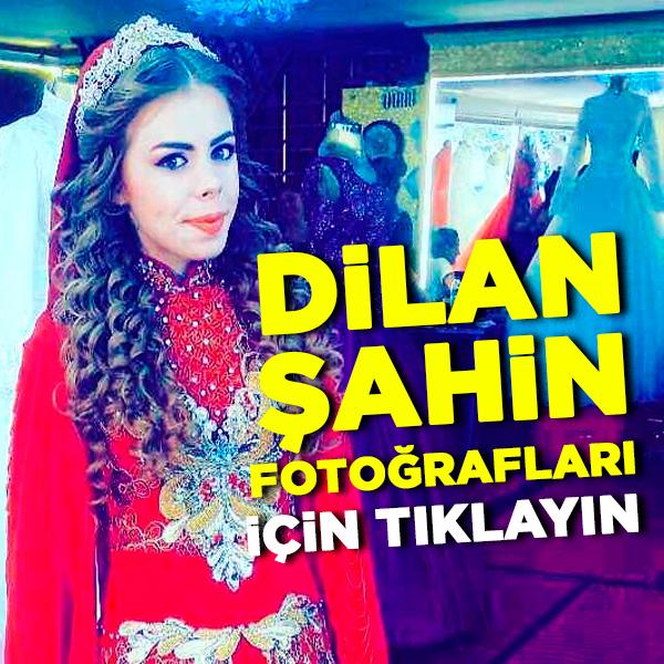 Dilan Özkaya Şahin fotoğrafları