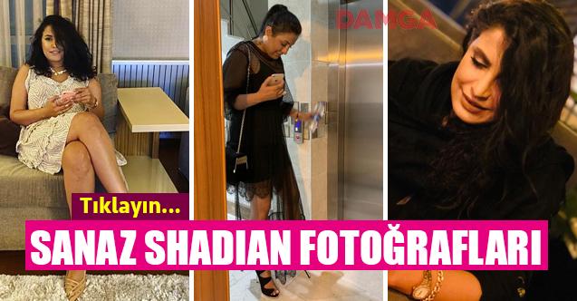 Doya Doya Moda Sanaz Shadian fotoğrafları