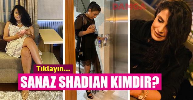 Doya Doya Moda Sanaz Shadian kimdir