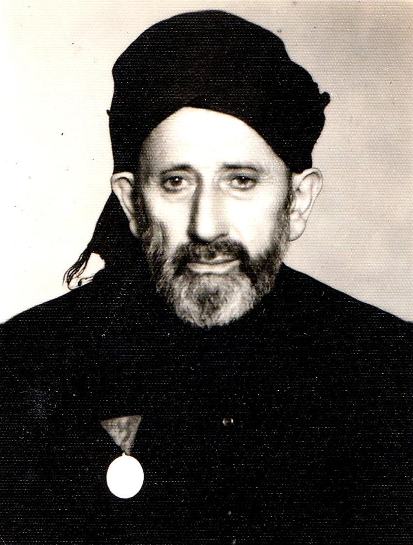 ekrem imamoğlu dedesi mevlüt bey