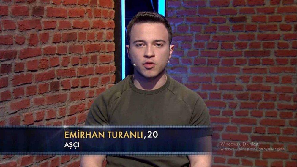 emirhan turanlı the taste türkiye