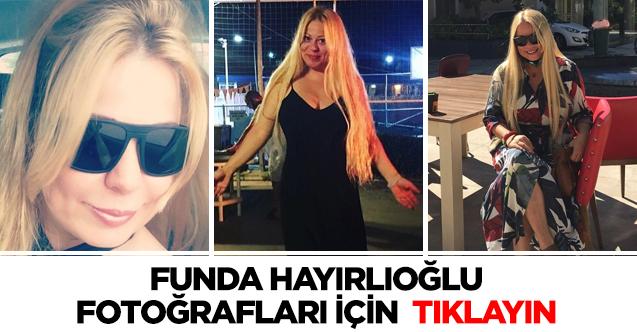 Doya Doya Moda Funda Hayırlıoğlu