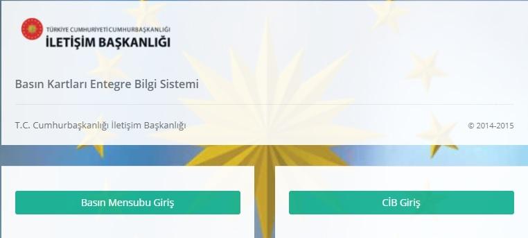 gri pasaport iletişim başkanlığı