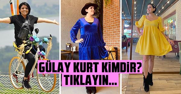 Zuhal Topal'la Yemekteyiz Gülay