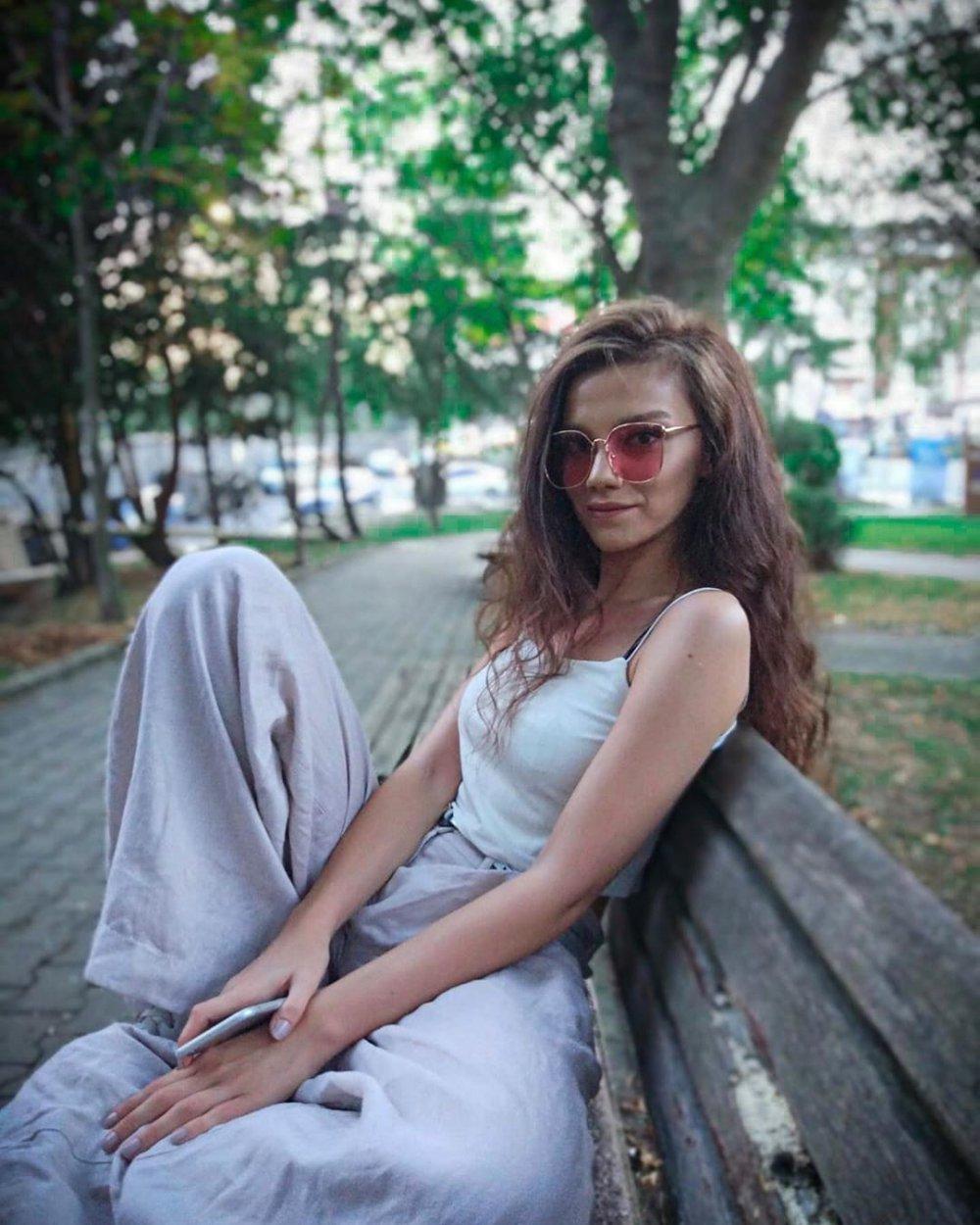 Yarım Kalan Aşklar Ece Gizem Ünsal fotoğrafları
