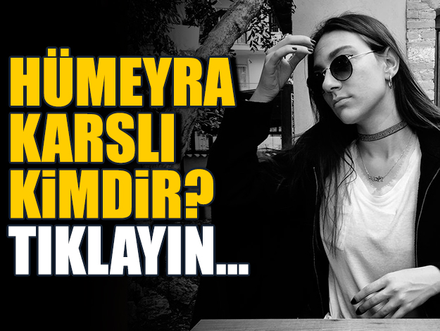 the taste türkiye hümeyra kimdir