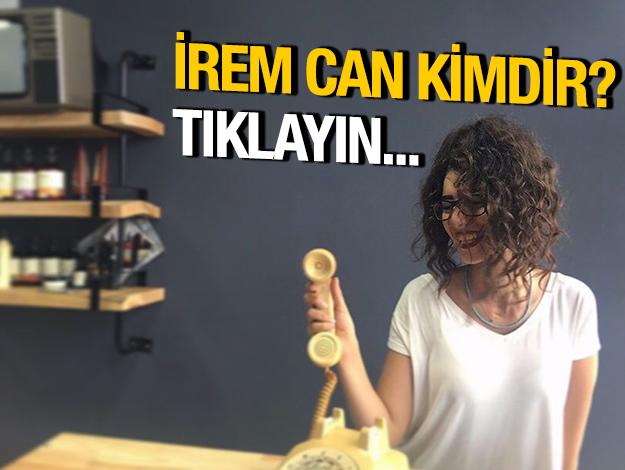 the taste türkiye iremcan kimdir