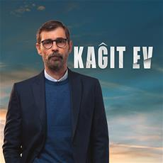 Kağıt Ev Erdal Beşikçioğlu