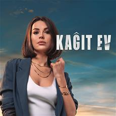 Kağıt Ev Tuvana Türkay