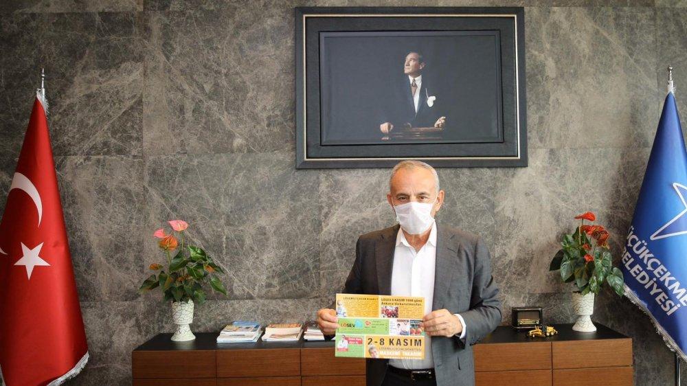 kemal çebi küçükçekmece belediye başkanı