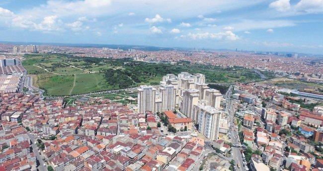 inşaat cemal doğan kentsel dönüşüm