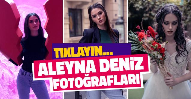 Kuaförüm Sensin model Aleyna Deniz kimdir? Boyu, kilosu, bedeni ve Instagram hesabı