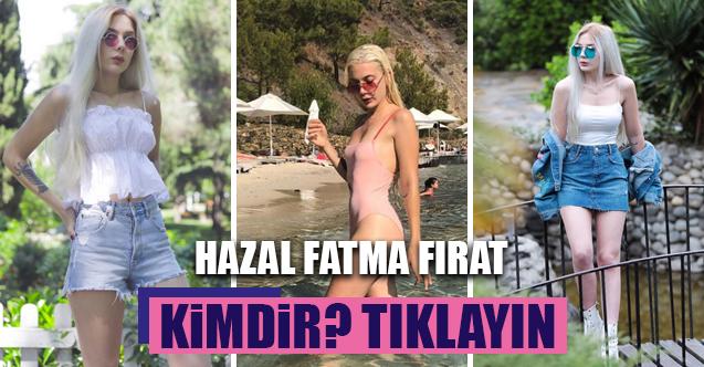 Kuaförüm Sensin Hazal Fatma Fırat kimdir?