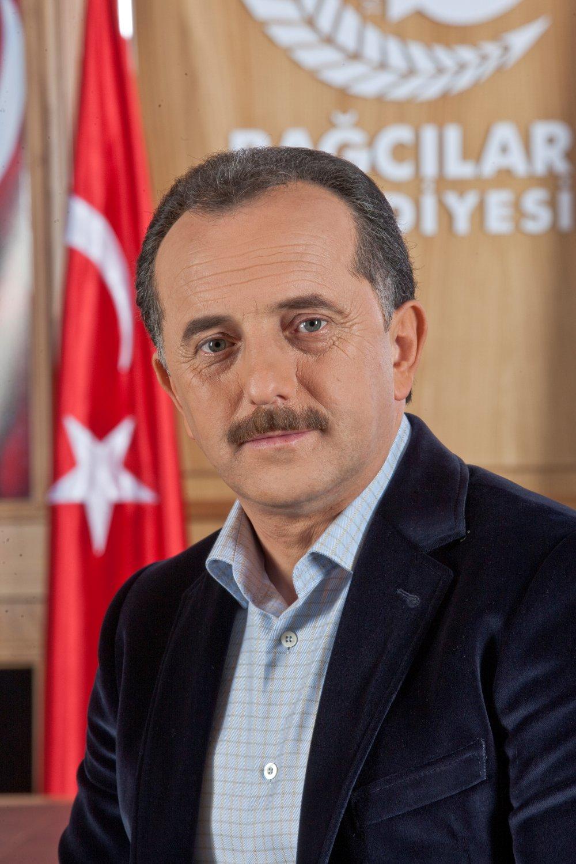 ak parti bağcılar belediye başkanı adayı lokman çağırıcı