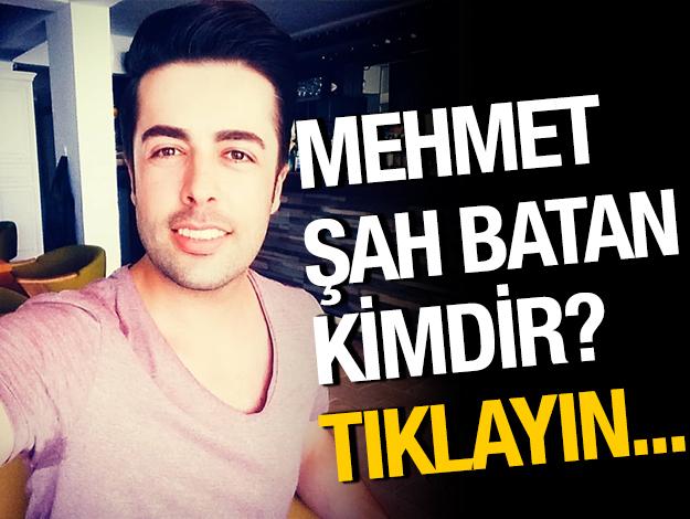 the taste türkiye mehmet şah batan