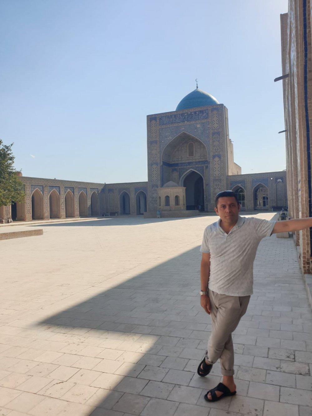 mehmet mert özbekistan