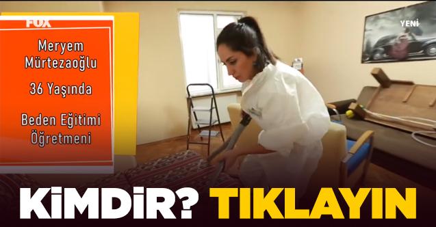 Temizlik Benim İşim Meryem Murtezaoğlu kimdir, kaç yaşında ve nereli? Instagram hesabı