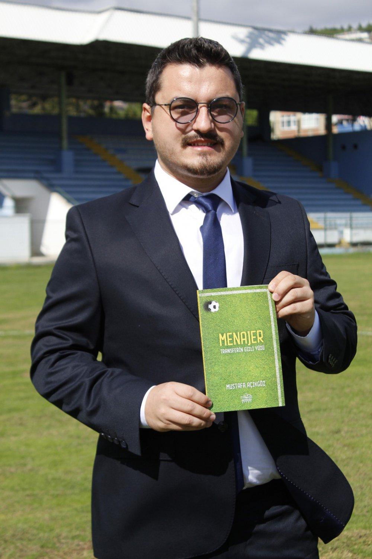 Mustafa Açıkgöz Menajer: Transferin Gizli Yüzü