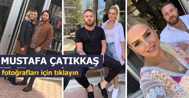 Kuaförüm Sensin Mustafa Çatıkkaş fotoğrafları