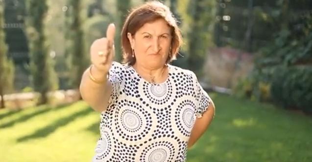 Zuhal Topal'la Sofrada Nevruz Aydın