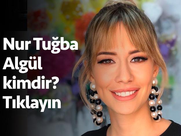 Nur Tuğba Algül