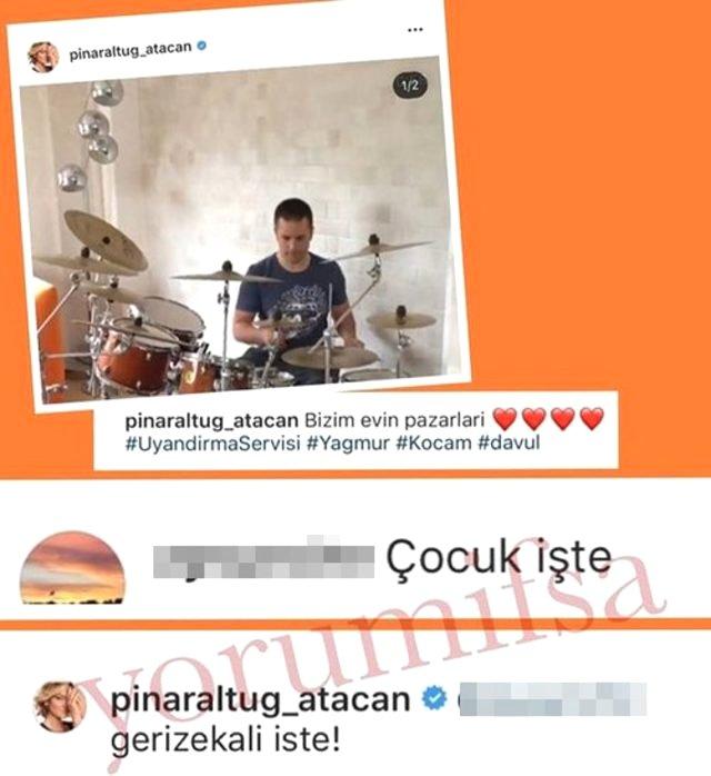pınar altuğ instagram