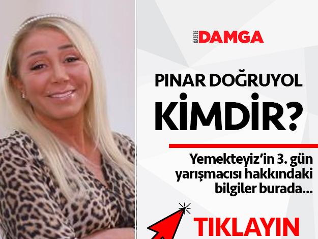 Pınar Doğruyol