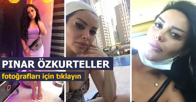 Kuaförüm Sensin Pınar Özkurteller fotoğrafları