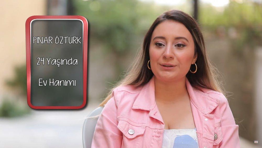 En Hamarat Benim Pınar Öztürk